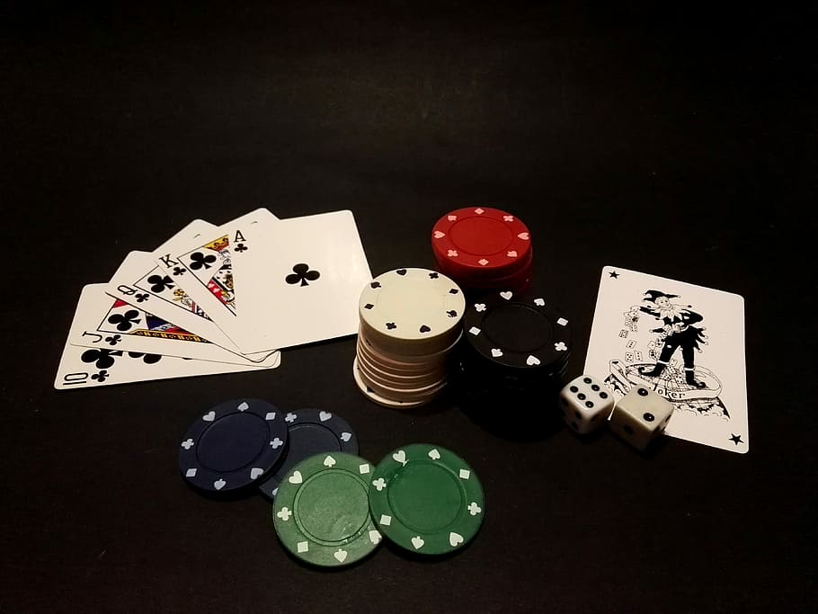 Online Casino Account To Wager