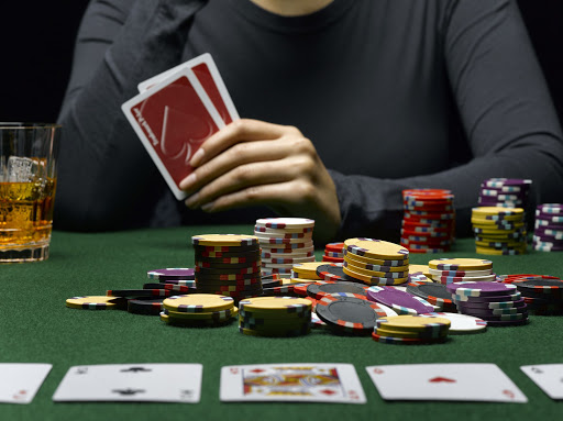 Casino Poker QIU Offers An Array Of Online Poker Games For Unlimited Fun And Entertainment