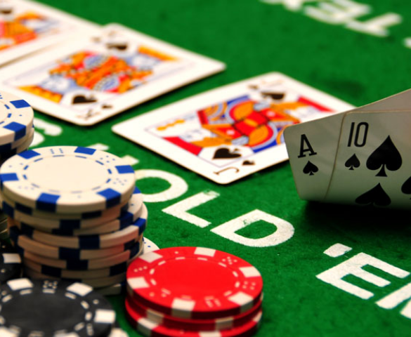 Ideal New Jersey Online Poker Sites 2020