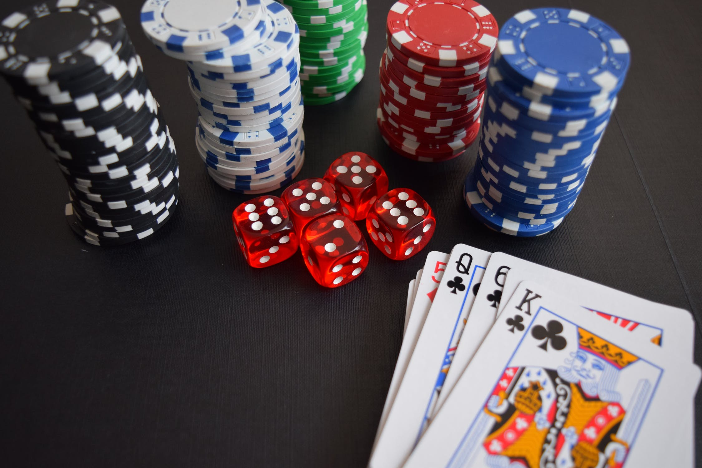 Leading Online Casino video games