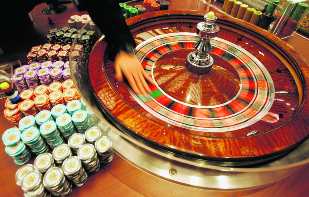 Feel The Breathtaking Excitement Of Casino - Online Gaming