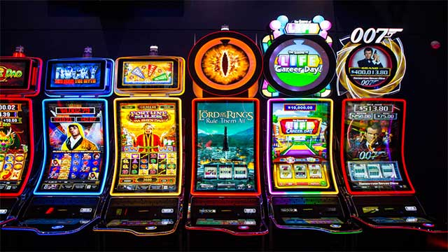 Play Online Casino Gamings, Down Payment Today