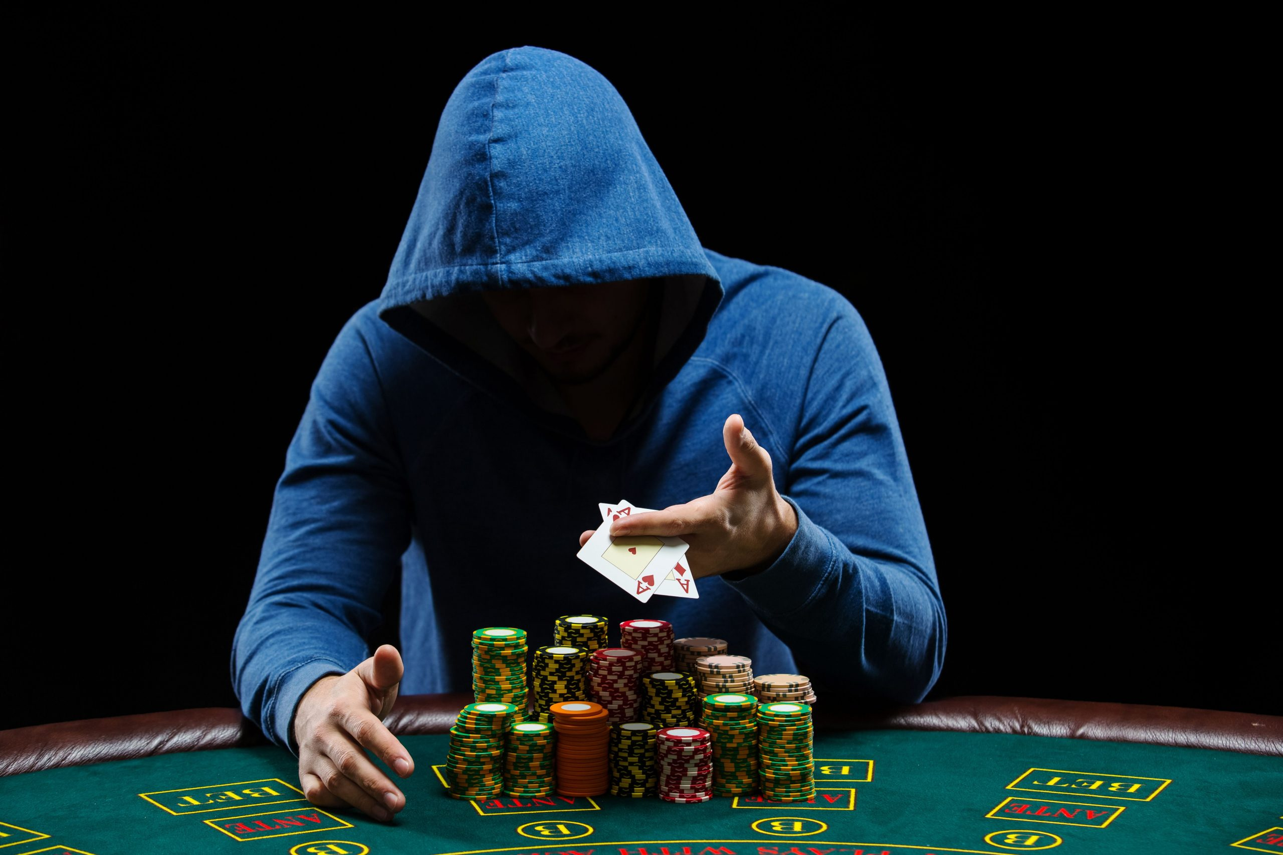 Poker online On A Budget: 7 Tips From The Great Depression