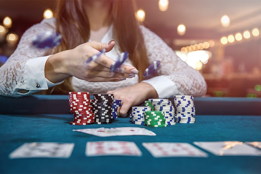 9 Trick Methods The Experts Usage For Gambling
