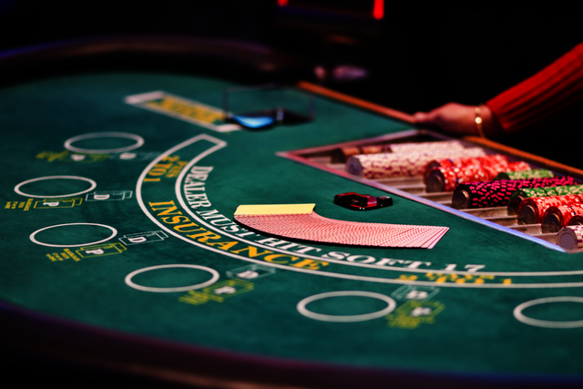 Exactly How To Make Your Casino Poker Look Fantastic In 7 Days