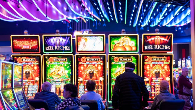 The Way To Promote Gambling Online