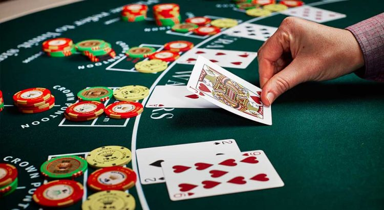 Easy Methods To Develop Into Higher With Gambling In 10 Minutes