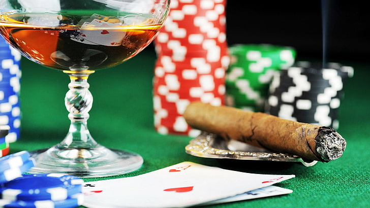 Four Issues Everyone Has With Gambling –