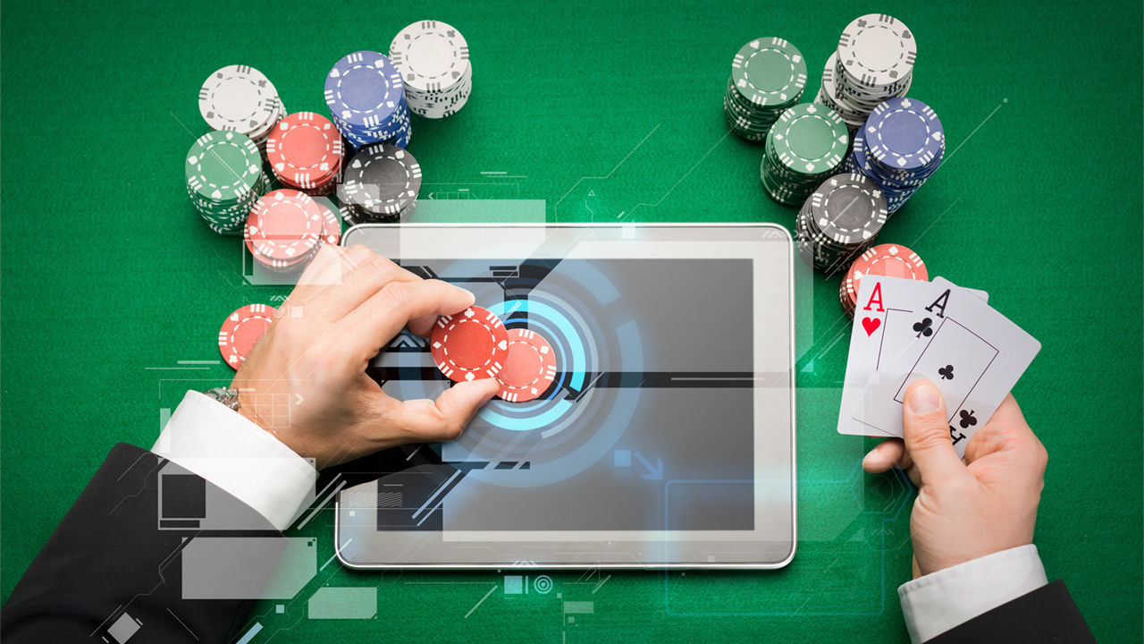 Online Casino Tip Make Yourself Obtainable