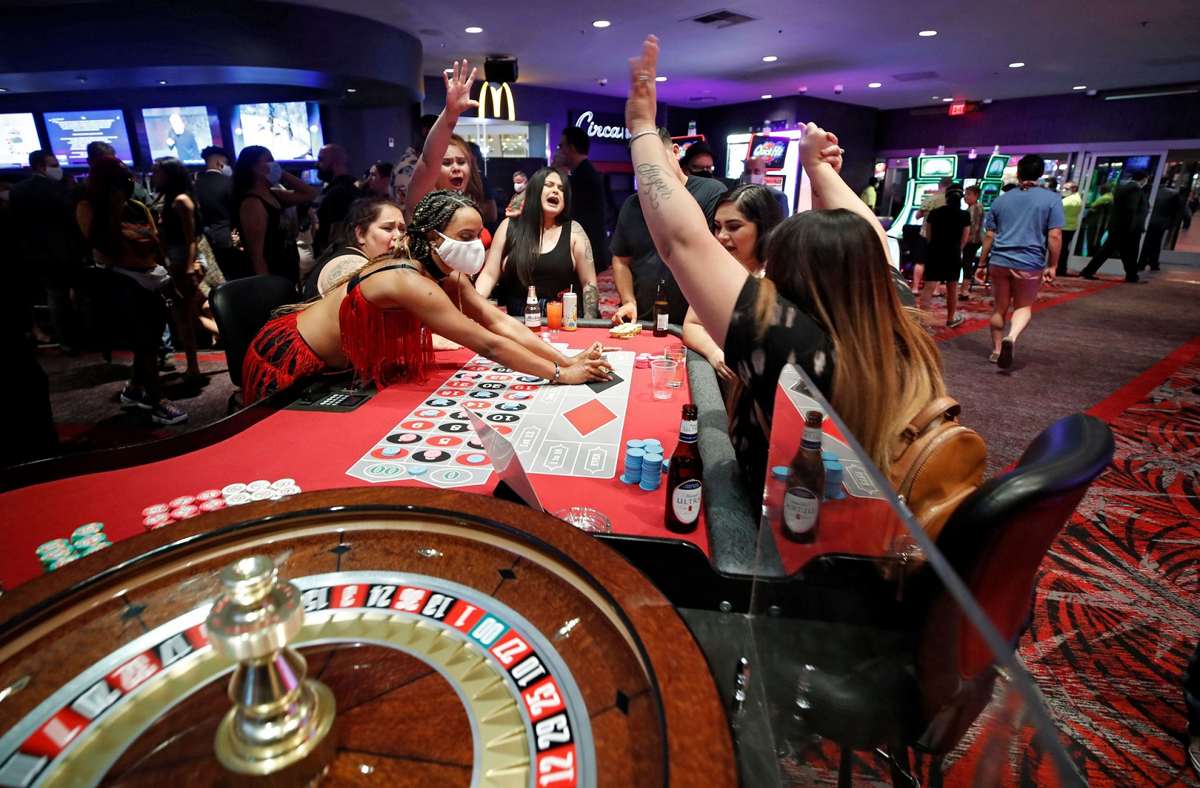 How To Buy (A) Casino On Tight Funds