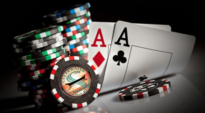 How To Purchase A Online Casino On A Shoestring Budget?